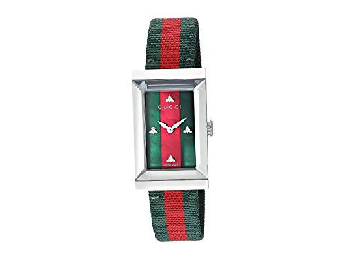 Gucci YA147404 G Frame Watch - Gucci Women Watches