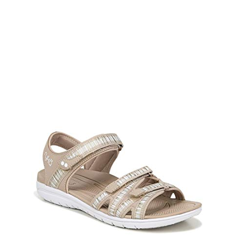 Ryka Women's Savannah Tender Taupe 10.5 B US
