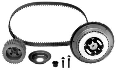 Rivera Primo 11mm Brute III Extreme Replacement Belt 2024-0015 (Belt Drives Primo)