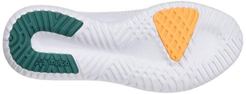 Da Gold Ftwr Scarpe ftwr Gold Shadow Bianco Tubular Ginnastica Green Adidas active solar White Uomo tq6ZT0