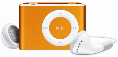 GB Orange (2nd Generation)  (Discontinued by Manufacturer) ()