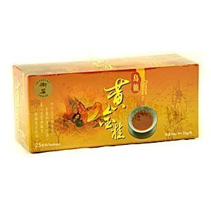 4 Packs Premium Oolong Wulong Slimming Tea - 100 Teabags 60 Days Supply - UK Stock by Imperial Choice