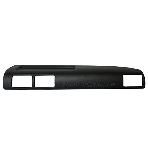 1987 - 1988 Toyota Pickup & 4 Runner Right Side Dash Cap (Side Dash Right)