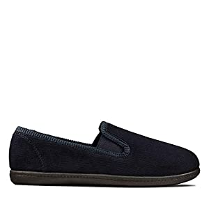 Clarks Men's King Twin Low-Top Slippers