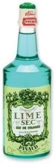 Lime Sec Eau De Cologne 12.5oz (Pack of 6)
