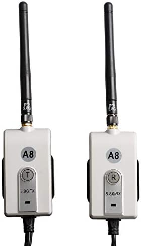 AKK 625 600 A8 Wireless Transmitter Receiver