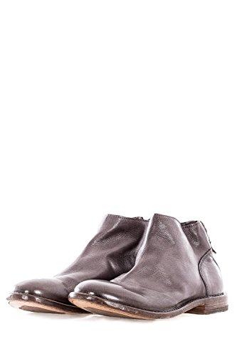 Moma Herren Boots Bufalo Braun
