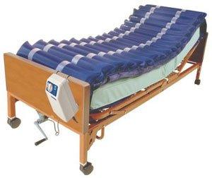 alternating pressure air mattress Amazon.com: Med Aire Alternating Pressure Mattress Overlay System  alternating pressure air mattress