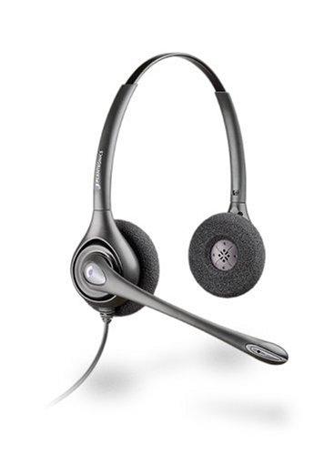 (Plantronics H261N SupraPlus NC Headset)