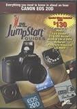 Canon EOS 20D JumpStart Guides (A Tutorial DVD)