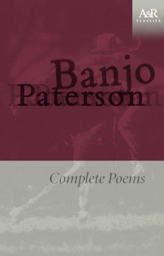 Banjo Paterson: Complete Poems