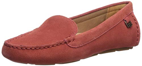 UGG Women's Flores Driving Style Loafer, Terracotta, for sale  Delivered anywhere in USA
