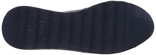 5 para Zapatillas 24 sin Blue 23879 Mujer HORAS Azul Cordones wqqPz