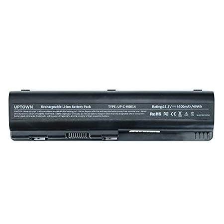UP PARTS® UP-C-H0014 - Batería de repuesto para portátil HP 10,8V ...