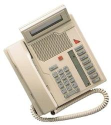 Nortel M2008 Hands Free Display Telephone  Ash