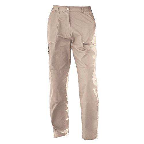 Regatta - NUEVOS Pantalones de deporte modelo Action para mujer Azul marino