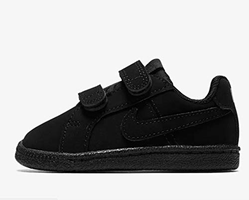 - Nike Court Royale (TDV) Boy's Toddlers Shoes 833537-001 (5C)