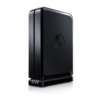(Seagate FreeAgent GoFlexDesk USB 3)