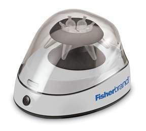 Fisher Scientific 12 006 901 Standard Mini Centrifuge 6
