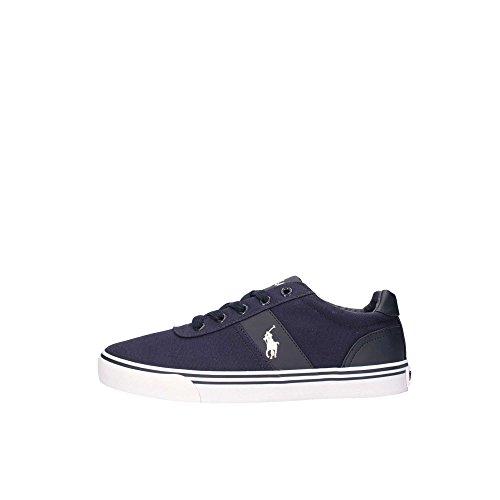 Polo Ralph Lauren - Zapatillas para hombre azul turquesa