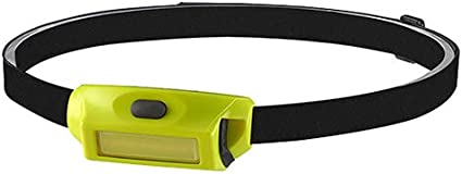 Streamlight Bandit Headlamp with ith Clip Yellow 61700