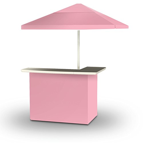 UPC 818482014190, Best of Times Patio Bar and Tailgating Center, Standard Package, Pink