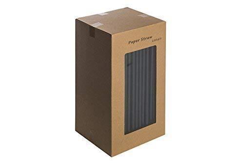 Compra wecansourceitltd Negro Papel 100% Biodegradable ...