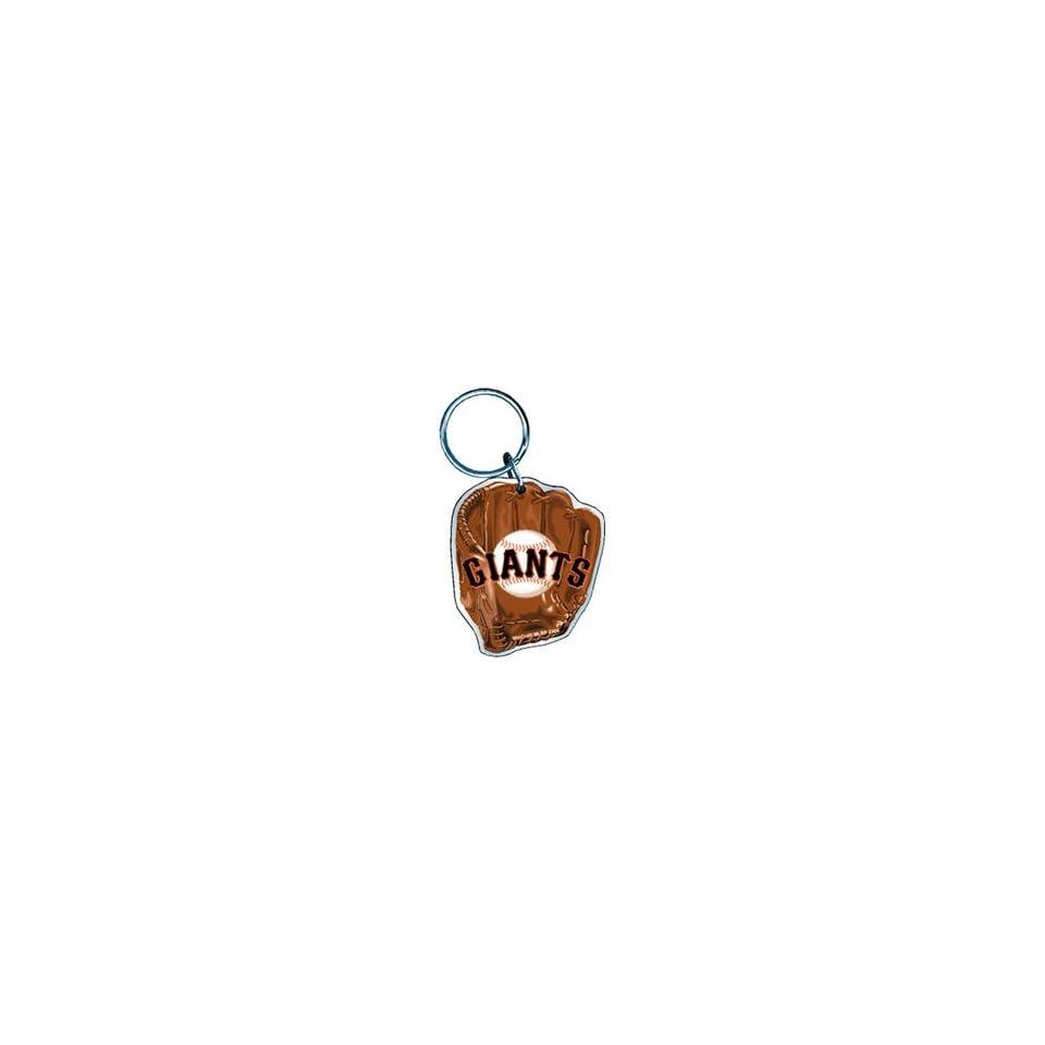 San Francisco Giants MLB Key Ring by Wincraft
