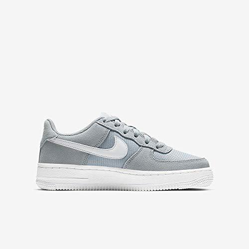 Nike Air Force 1 PE (GS) Sneakers Obsidian MistWhite