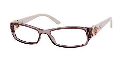 Gucci Eyeglasses GG3553 Mauve Beige (Q70) 52mm