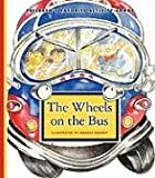 The Wheels on the Bus, Ronnie Rooney, 1602531919