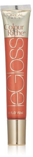 - L'Oréal Paris Colour Riche Le Gloss, Golden Splash, 0.4 fl. oz.