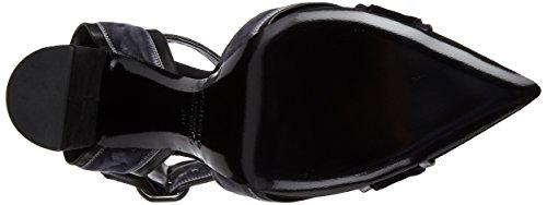 kallisté Women's 5273.5 Mary Janes Black (Black) uRNMPM1Gj