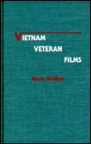 Vietnam Veteran Films by Brand: Scarecrow Press