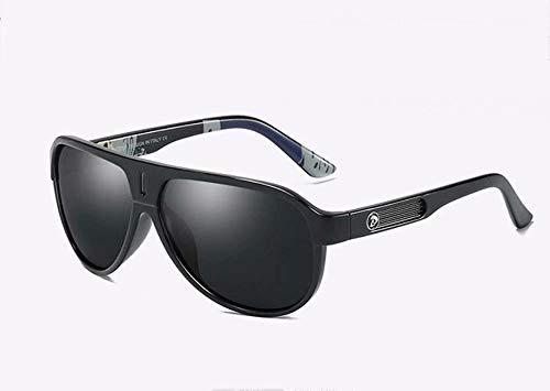 Caballero Sol Para Vista Gafas Gran De Y Grande De K Polarizadas Gafas AméRica 1 Sol Nocturna De Para De Marco Europa 66qWzSwPt