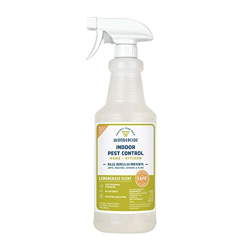 Wondercide Natural Indoor Pest