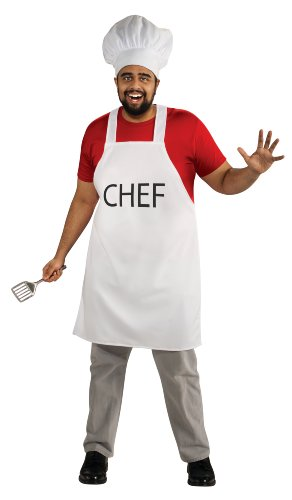 South (Apron Chef Costumes)