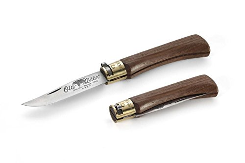 (ANTONINI 01OB001 Old Bear Knife by Medium)