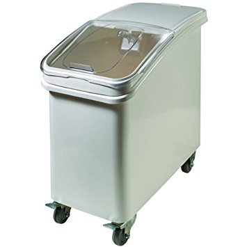Winco IB-21 Ingredient Bin, 21-Gallon ()