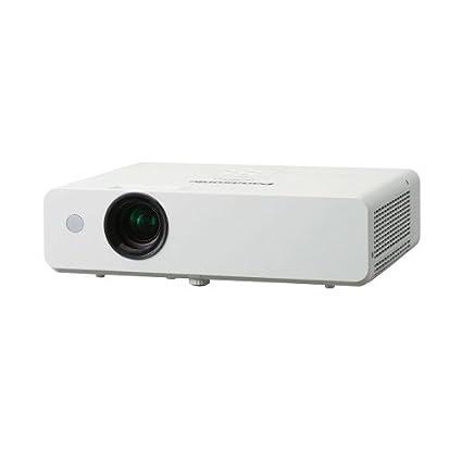 Panasonic PT-LW330E - Proyector (3300 lúmenes ANSI, LCD, WXGA ...