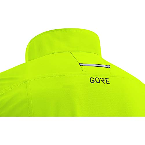 Gore Men's R3 Gws Vest,  neon yellow,  XL by GORE WEAR (Image #11)