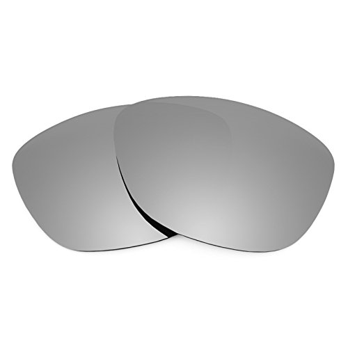 Revant Lenses for Oakley Jupiter LX Polarized Titanium