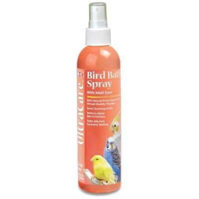 Bird Bath Pump Spray - 8 oz. - Bird Spray