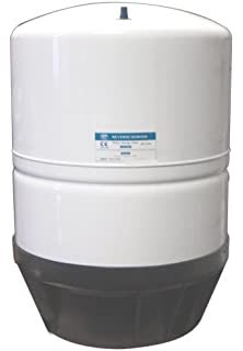 Beautiful Basement Water Storage Tank