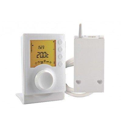 Delta dore - Termostato - Termostato TYBOX 237 radio - : 6053010: Amazon.es: Bricolaje y herramientas