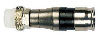 Belden PPC EX11N716WSPLUS AquaTight Compression Connectors - Bag of 25