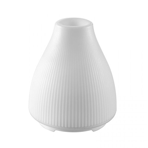 Price comparison product image myBaby SlumberScents Ultrasonic Aroma Diffuser with Soothing Light,  Includes 3 Ellia Essential Oils,  Up to 6 Hours Continouse Runtime,  Perfect for Baby,  Nursery,  Play Area,  Peaceful,  MYB-A100