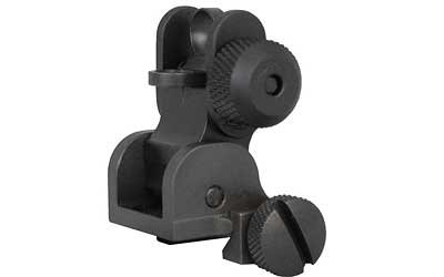 Yankee Hill Machine Flip Rear Sight for Picatinny Rail Matte