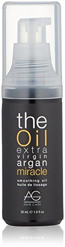 - AG Hair Smooth The Oil Smoothing Oil 1 fl. oz.