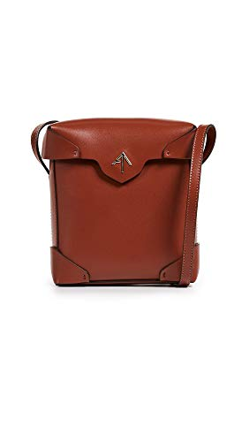 Box Mini Atelier Bag MANU Women's Redbole Pristine FEgwxIq